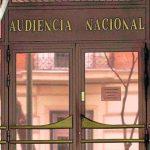 audiencia nacional imagen