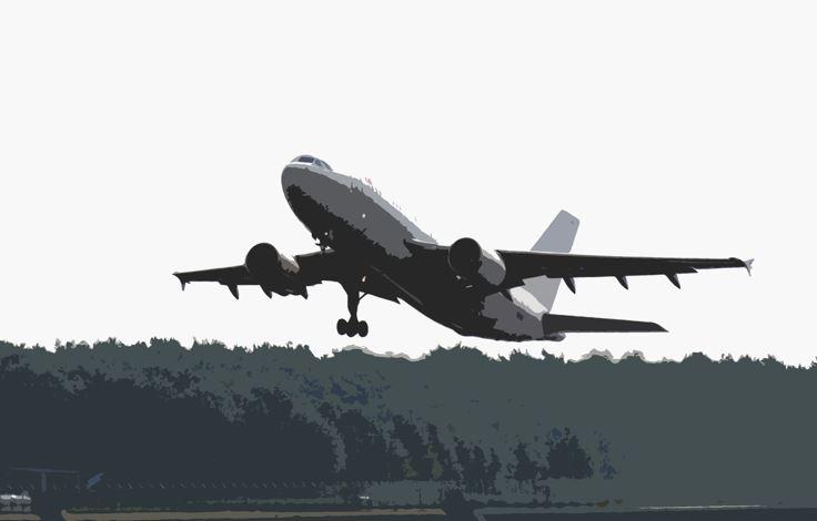 Conflicto aeroportuario