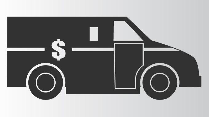 Transporte de efectivo
