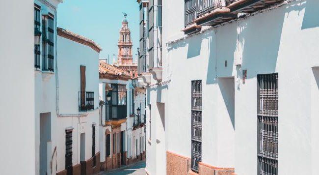 Exclusión financiera Andalucía