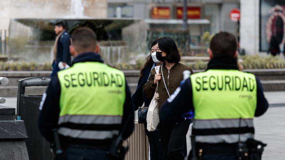 Vigilantes de Mallorca se desplazan a la Península ante la gran demanda de ofertas de trabajo